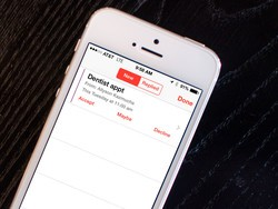 How to make unconfirmed events show up in your Calendar app