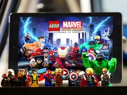 New and updated apps: Lego Marvel, Hatch, Facebook Messenger and more!