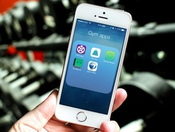Best weight lifting and gym apps for iPhone: Fitocracy, Strong, GymBook, and more!