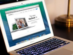 Apple reportedly shipped 5.75 million Macs in Q4 2014