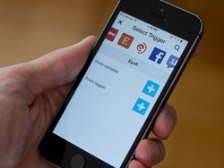 IFTTT's new Eyefi channel automates picture sharing