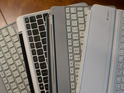 Best iPad Air keyboard cases that money can buy