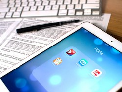 Best iPad apps to store and manage PDFs