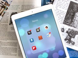 Best news and RSS apps for iPad