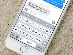 How to select, copy, and paste text on iPhone or iPad
