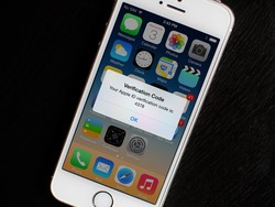 How to set up two-factor authentication for iCloud