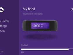Official Microsoft Band app spotted in Mac App Store
