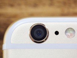 Apple starts iSight camera replacements for iPhone 6 Plus