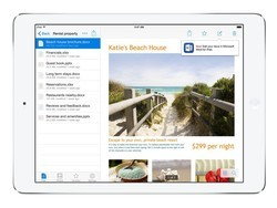 Microsoft and Dropbox partner to save Office documents