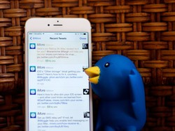 Twitter apps for iPhone and iPad