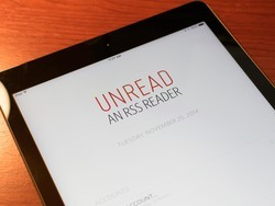Unread 2.4 brings improved widgets and a re-worked interface