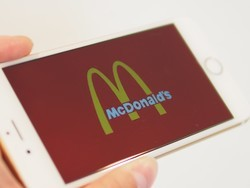 McDonald's beacons guide customers to McNuggets