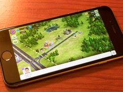 SimCity BuildIt launched for iPhone and iPad