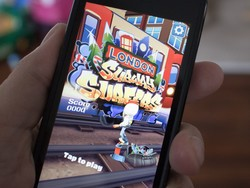 Subway Surfers heads to London in latest update