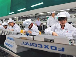 Foxconn, Apple may bring some display manufacturing to the U.S.