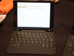 Typo's back, and this time with an iPad keyboard