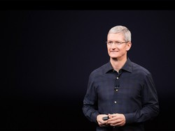 Here's a transcript of Tim Cook's surprise Mad Money call