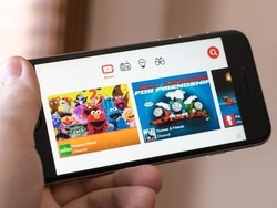 Google launches new YouTube app specifically for kids