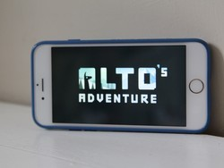 Master the triple backflip in Alto's Adventure and more