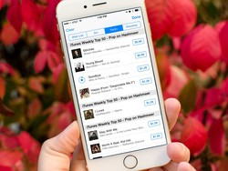 How to view your iTunes Radio play history on iOS