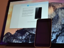 Mac Switcher: Can my Windows Phone work with my Mac?