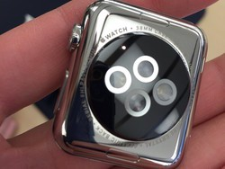 Apple Watch supplier allegedly experiencing Taptic trouble