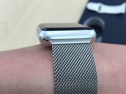 Pairing the Apple Watch Sport with other bands