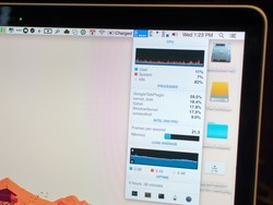 iStat Menus 5.1 supports more Macs, gives you more options