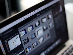 How to import your Lightroom library into Photos