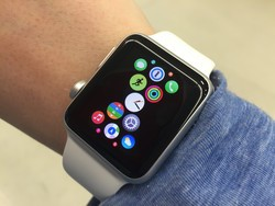 5 ways to better organize your Apple Watch apps