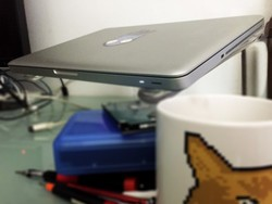 Yes, I bought a non-Retina Mac, and it's awesome