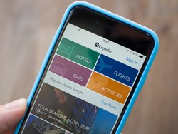 Expedia adds local activity, car rental booking in update