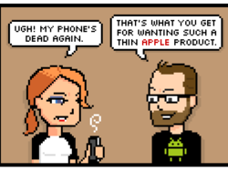 Comic: The Truth About All Operating System Arguments