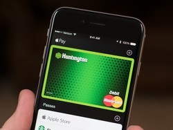 Apple Pay rolling out in Best Buy stores across the U.S.