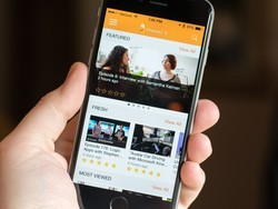Microsoft's Channel 9 site is now available on an iOS app