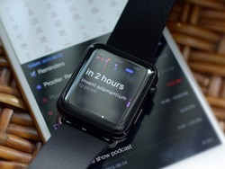 Fantastical comes to Apple Watch — with reminders!