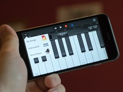 Sought-after producer makes music on iPhone