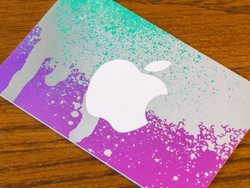 Save 15% on $100 iTunes Gift Cards at Amazon right now