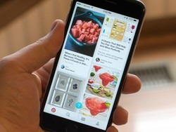 Pinterest will let you buy items with Apple Pay