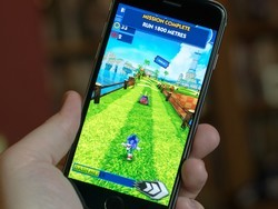 Angry Birds team up with Sonic to take down Dr. Robotnik
