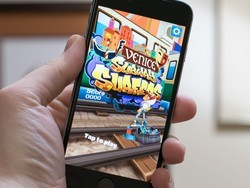 Subway Surfers's latest update takes it to Venice