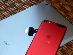 Should you get an iPad mini or the new iPod touch?