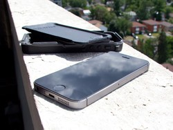 Here are the best cases for the iPhone 5s