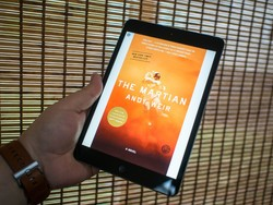 Interview — The Martian author Andy Weir