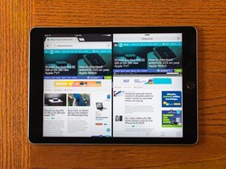 Chrome gets iPad multitasking support