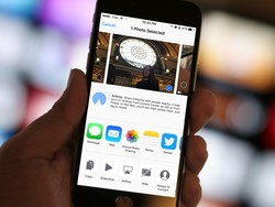 How to AirPlay Photos to your Apple TV