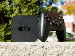 On Apple TV and the world of gaming