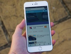 Firefox is now available on iPhone and iPad