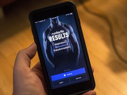 Runtastic launches new Results app for training