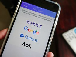 You can now use Gmail within Yahoo Mail